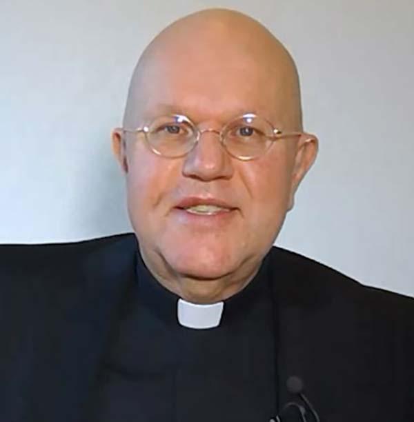Pfarrer Dr. Rimmel