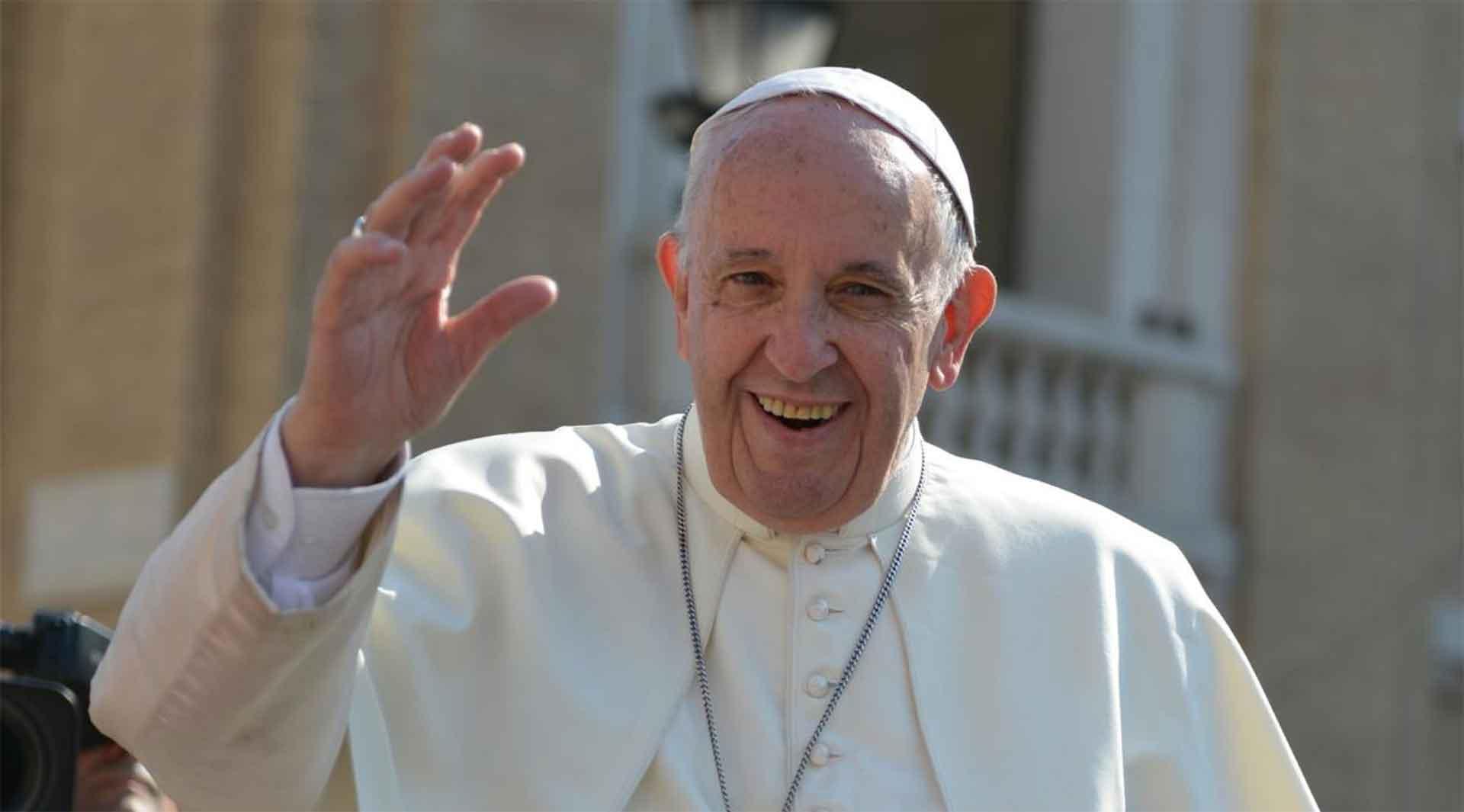 Papst Franziskus: Apostolische Reise in den Irak