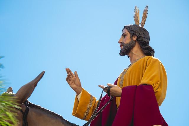 """""""Das Blatt wendet sich: Jesus bringt die dauerhafte Lösung"""""""
