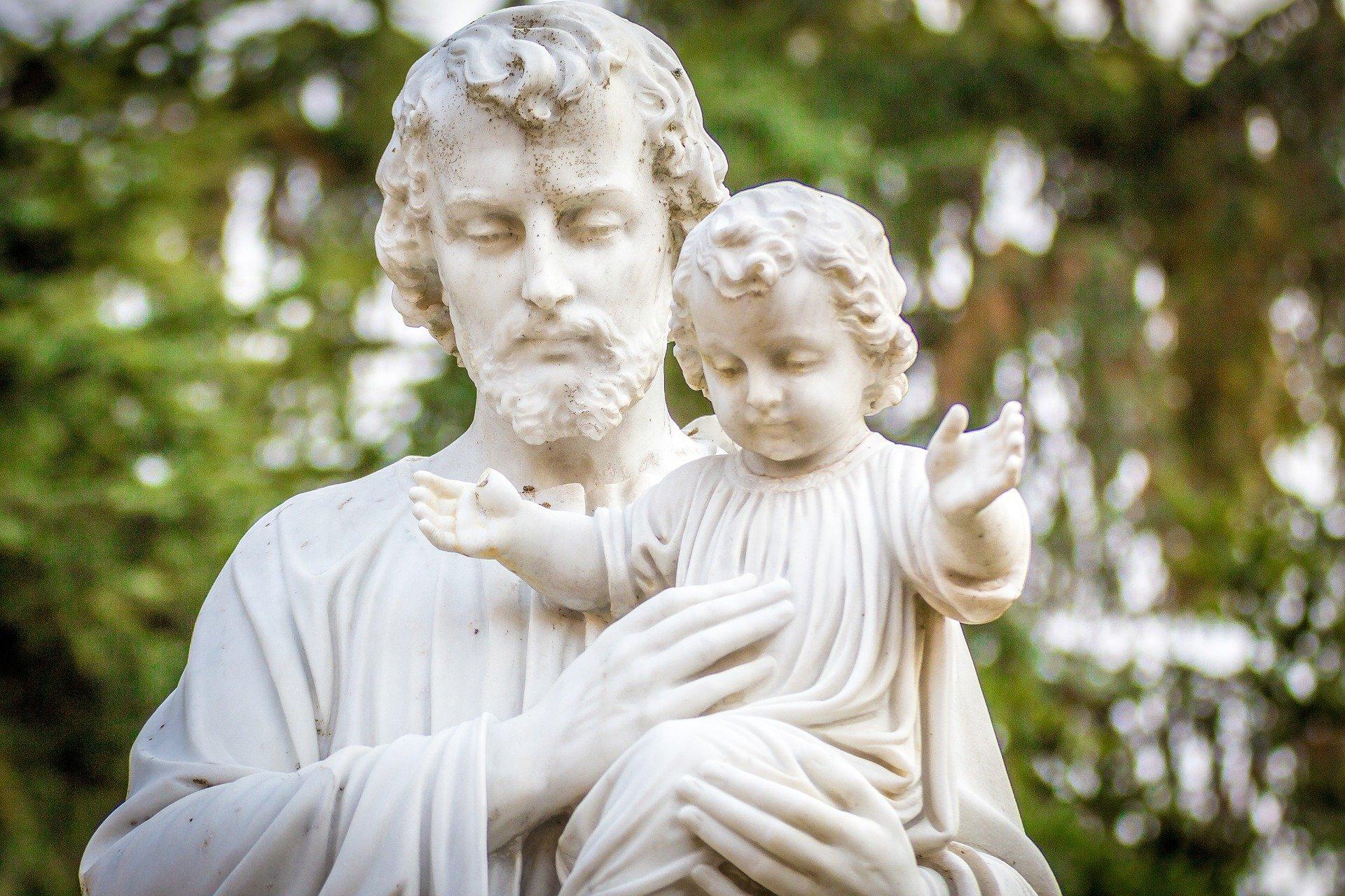 Das Jahr des Heiligen Josef