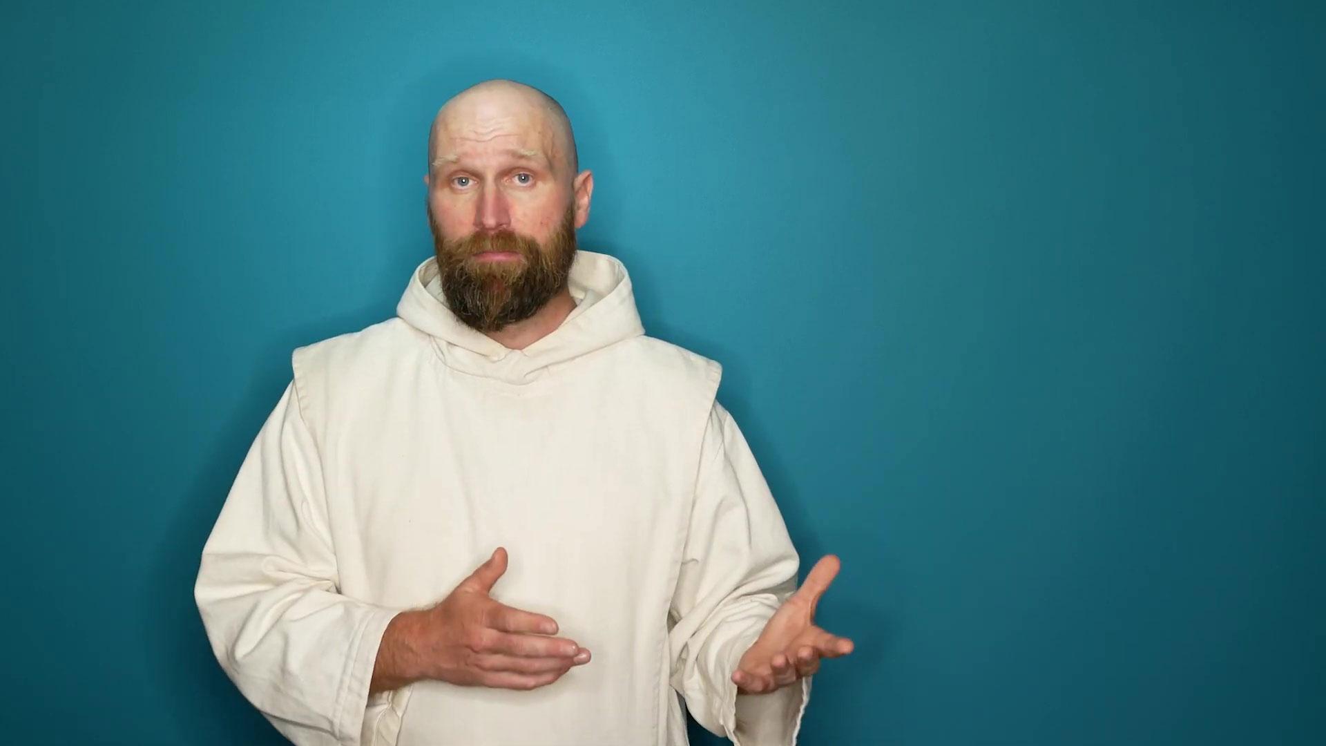 Jesus Glauben – Neue Reihe mit Kaplan Johannes Maria Schwarz