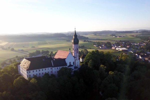Andechs Dreihostienfest