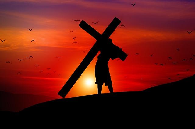 Unser Sonntag: Das Kreuz annehmen